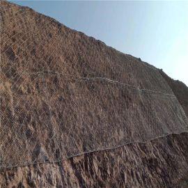 山体泥石流防护网.山体柔性防护网.山体护坡防护网