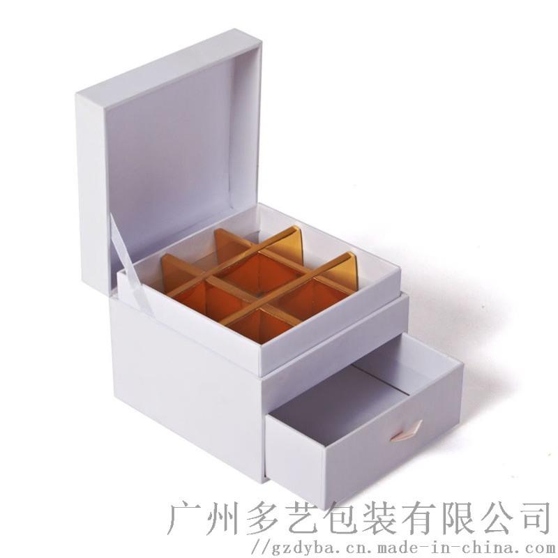 厂家定做首饰精美礼盒 创意包装盒 产品包装盒定制