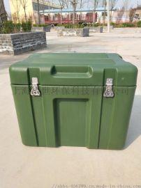 滚塑塑料安全防护空投设备定制箱