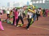 財源滾滾履帶行走趣味器材廠家批發上海大學......
