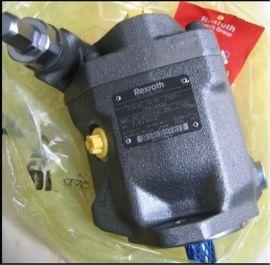 REXROTH柱塞泵A10VSO10DR/52R-PPA14N00