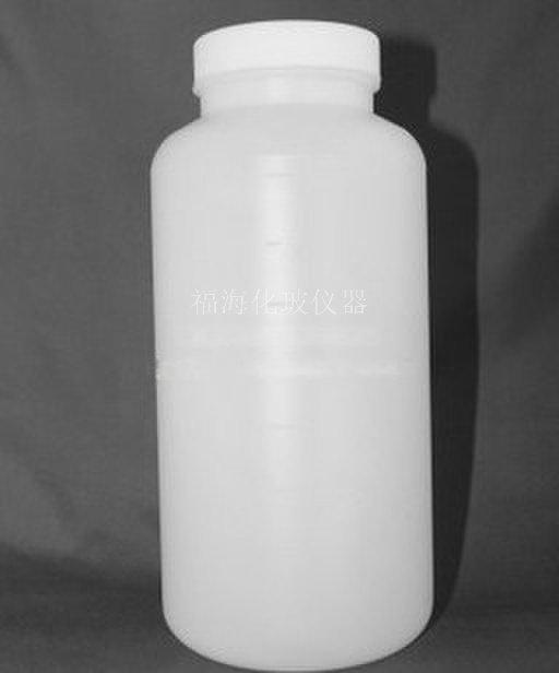 塑料广口瓶2000ml白色塑料瓶大口塑料瓶试剂瓶