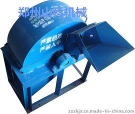 厂家供应菇木切片粉碎机 价格低 效率高