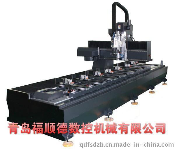 型材,铝型材,铝合金门窗加工设备,CNC加工中心