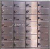 万科金色家园密码锁信报箱(XFY-0407)