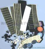 背3M進口膠的透明矽膠墊 高端產品防滑首選