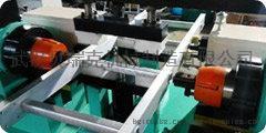 铝合金梯子制造设备   梯子铆接机厂家