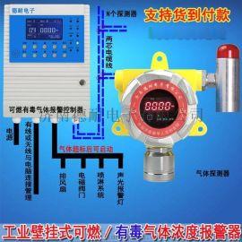 苯乙烯报警器,苯乙烯气体报警器厂家价格