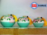 景德镇定做罐子   陶瓷罐子