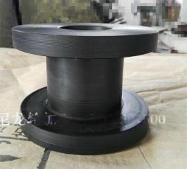 尼龙轮 工字轮 U槽滑轮动滑轮加工定做 厂家直销 耐磨耐腐蚀钢缆滑轮