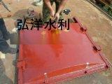 1米*1.5米铸铁闸门  启闭机闸门厂家