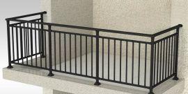 锌钢阳台护栏价格锌钢阳台护栏厂家深圳阳台护栏栏杆厂