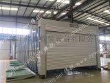 伸缩房, 选伟航-伸缩式喷漆房|移动式打磨房|包过环评环保喷漆打磨房