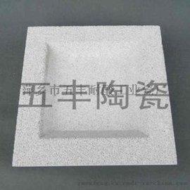 微孔陶瓷過濾磚微孔陶瓷過濾板