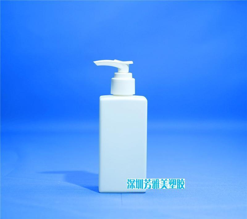 广东洗护用品塑料瓶,广州洗发水瓶子批发,500ML塑料瓶厂家