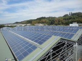 江苏阳台壁挂太阳能热水工程 高效吸热 放心用
