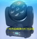 7*15瓦4合一LED搖頭光束燈