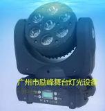 7*15瓦4合一LED摇头光束灯