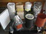硅纤钛金不燃软风管专业北京硅纤钛金软管专业生产厂家