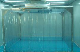 无尘工作棚洁净棚(标准) 上海洁净棚 百级洁净棚 移动工作棚