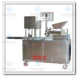 馒头生产线 馒头机 刀切馒头机 馒头设备-合肥旭众馒头机生产厂家