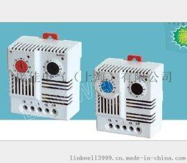 林克韦尔(LINKWELL)KTOMF 012/KTSMF 012温湿度一体控制器
