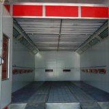 俊杰喷漆房烤漆房制作HB--L02