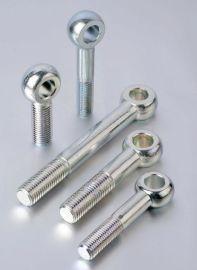 德標DIN444BM活節螺栓孔眼螺栓吊環螺栓8.8級M12X100