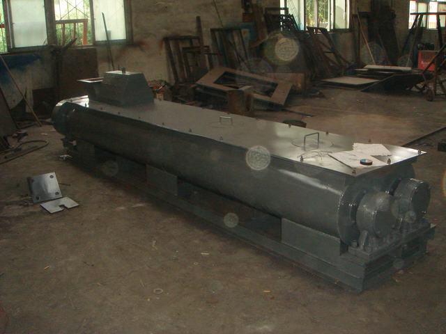 ZJ4.0x3米系列双轴搅拌机