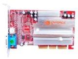 顯示卡(NVIDIA GF4 440 64M)