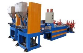 PERT管材生产设备