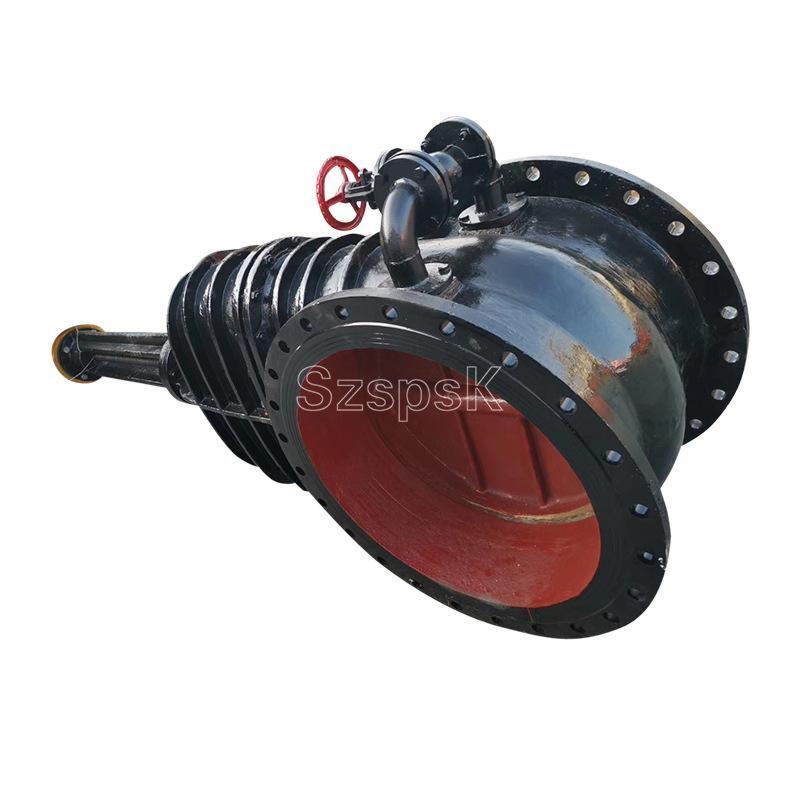 Z945T、Z945W水电站铸铁电动暗杆楔式闸阀DN300 400 500 600