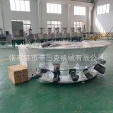 廠家直銷PVC小料配方機 輔料配料系統 全自動混配生產線