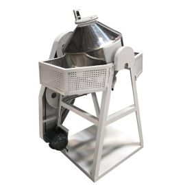 三创牌50KG塑料颗粒混料机厂家供应 直立式拌料机 价格实惠