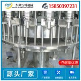 廠家直銷純淨水生產線 礦泉水瓶裝水灌裝機設備 茶飲料灌裝機設備