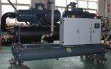 博盛超低温螺杆式冷水机组