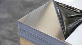 SUS430铁素体不锈钢