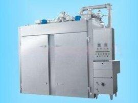 铭威QYX-500型烟熏炉