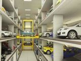 多車位停車系統 蘇州立體車庫機械車庫廠家