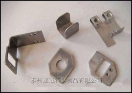 供应304,316L,321,2520不锈钢剪板,割圆,折弯,焊接,打眼,攻牙
