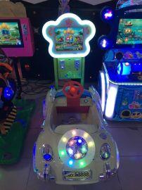 儿童新款3D赛马摇摆机,七彩灯光马机摇摇车,新款摇摆机厂家直销