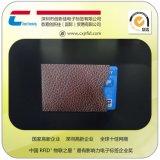 信用卡银行卡防消磁铝箔卡套 防静电 屏蔽袋