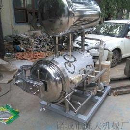 供应600型号商用高温高压杀菌锅