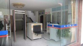 ZT智探经济型安检门|浙江杭州安检门|贵金属工厂安检门