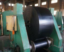 厂销尼龙输送带煤炭运输带B800X5洗煤厂输送机皮带800mm宽