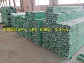 内蒙玻璃钢丝网立柱、防护网、养殖场围栏可定制尺寸