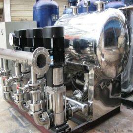 高楼层增压给水设备 全自动变频无负压供水设备 特点