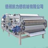 尾矿污泥脱水设备 污泥压滤机 污泥干排机械设备