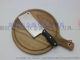 阳江刀具厨房不锈钢砍骨刀  厂家直销现货供应