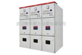 湖南KYN28-12中置柜厂家高压开关柜系列中置柜